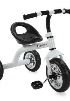 Tricycle A28 WHITE 10050121503