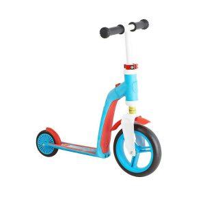 Scoot&Rider_highway_baby