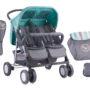 TWIN Grey&Green 10020071615
